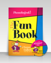 Picture of Literacy Plus Phonological FunBook with Blackline CD