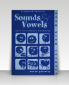 Picture of Literacy Plus Sounds and Vowels Student Workbook Pack 5