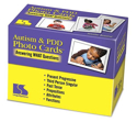 Picture of Autism & PDD Photo Cards Answering What Questions