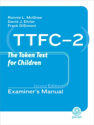 Picture of Token Test for Children (TTFC-2)