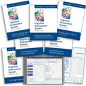 Picture of CAS2 without case - Cognitive Assessment System - 2nd Edition