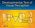 Picture of Developmental Test of Visual Perception 3rd Edition (DTVP-3)