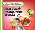 Picture of The Edmark Functional Word Second Edition - EFWS:  Fast Foods/Restaurant Kit