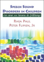 Picture for category Speech Sound Disorders in Children
