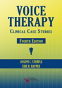 Picture for category Voice Therapy: Clinical Case Studies, 4th Edition