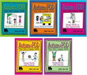 Picture of Autism & PDD Picture Stories and Language Activities Social Skills