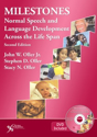 Picture of Milestones: Normal Speech and Language Development