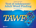 Picture of Test Of Adolescent/Adult Word Finding-2nd Edition (TAWF-2)