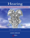 Picture of Hearing: Anatomy, Physiology and Disorders of the Auditory System