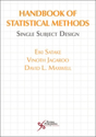 Picture of Handbook of Statistical Methods: Single Subject Design