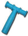 Picture of Chewy Tube Blue
