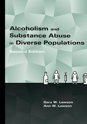 Picture for category Alcoholism and Substance Abuse in Diverse Populations–Second Edition