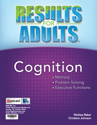Picture of Results for Adults: Cognition