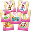 Picture for category Expanding Language Stories- 7 Book set