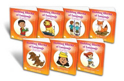 Picture for category Building Blocks of Language Stories 7-Book Set