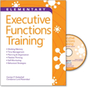 Picture of Executive Function Training Elementary