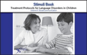 Picture for category Stimulus Book 2- Treatment Protocols for Language Disorders in Children