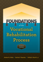 Picture for category Foundations of the Vocational Rehabilitation Process 7th Edition