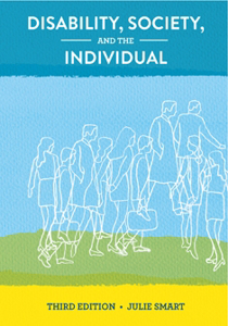 Picture of Disability, Society and the Individual 3rd Edition