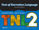 Picture for category Test of Narrative Language-2nd Edition TNL-2
