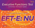 Picture of Executive Functions Test–Elementary: Normative Update (EFT-E: NU)