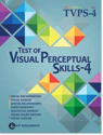 Picture of Test of Visual Perceptual Skills-4 - (TVPS-4)