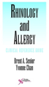 Picture of Rhinology and Allergy: Clinical Reference Guide