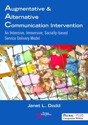Picture of Augmentative and Alternative Communication Intervention: An Intensive, Immersive, Socially Based Delivery Model