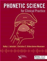 Picture of Phonetic Science for Clinical Practice