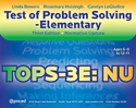 Picture of TOPS-3 Elementary:Normative Update