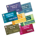Picture for category Language Arts Warm-Ups 7 Book Set