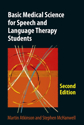 Picture of Basic Medical Science for Speech and Language Therapy Students 2nd Edition