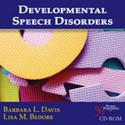 Picture of Developmental Speech Disorders