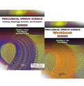 Picture of Preclinical Speech Science Bundle (Textbook + Workbook)