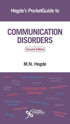 Picture of Hegde's PocketGuide to Communication Disorders