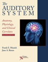 Picture of The Auditory System: Anatomy, Physiology, and Clinical Correlates - Second Edition