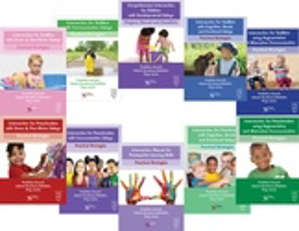 Picture of Comprehensive Intervention for Children with Developmental Delays and Disorders: Practical Strategies