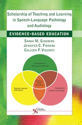 Picture of Scholarship of Teaching and Learning in Speech-Language Pathology and Audiology: Evidence-Based Education