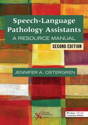 Picture for category Speech-Language Pathology Assistant