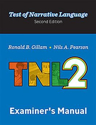 Picture of TNL-2 Examiner's Manual