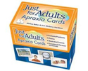 Picture of Just for Adults Apraxia Cards