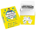 Picture of Preschool Apraxia Cards