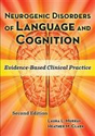 Picture for category Neurogenic Disorders of Language and Cognition Evidence Based-Clinical Practice 2nd edition