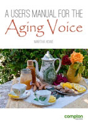 Picture of A User's Manual for the Aging Voice