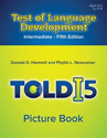Picture of TOLD-I:5-Picture Book