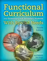 Picture of Functional Curriculum for Elementary and Secondary Students With Special Needs–Fourth Edition