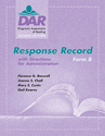 Picture of DAR™-2 Response Record Form B (15)
