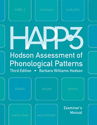 Picture of HAPP-3 Examiner's Manual