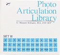 Picture of Photo Articulation Library™ Set 2