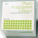 Picture of Photo Articulation Library™ Set 3